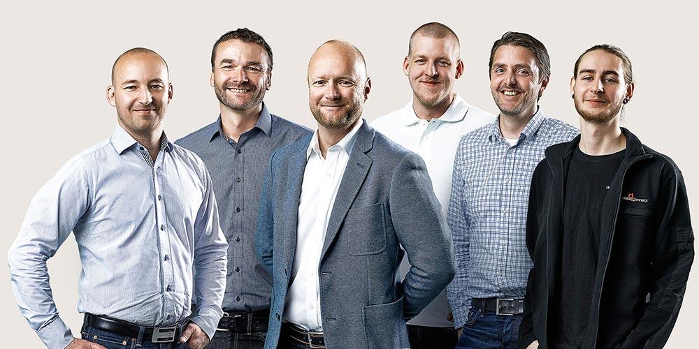 dataconnect-stockholm
